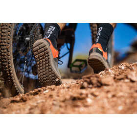 adidas Five Ten Trailcross LT Mountain Bike Shoes Men core black/grey three/solid red